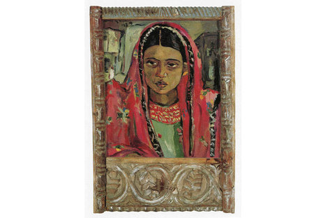 Islamic beauty sells for £1 million in South African Art Sale at Bonhams in London | Art Daily | Kiosque du monde : Afrique | Scoop.it