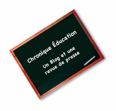 Chronique Éducation: Formation : donnons nous des raisons d ... | Sciences humaines | Scoop.it