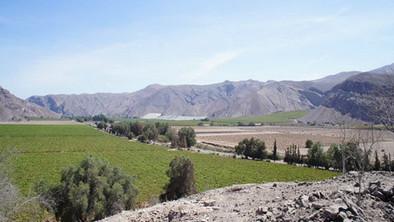 Chile / La guerra por el agua en el desierto de Atacama | MOVUS | Scoop.it