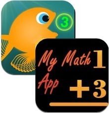 5 Fun Free iPad Math Game Apps | Emerging Education Technology | Ipads in early years and KS1 education | Scoop.it