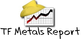 #Gold and #Silver Still Rangebound | Commodities, Resource and Freedom | Scoop.it