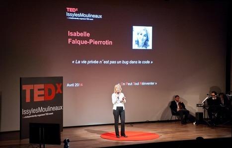 Issy-les-Moulineaux accueille un TEDx: on peut tout réinventer | TEDx IssylesMoulineaux Issy | Scoop.it