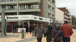 Sonntags-Shopping an der Küste bis März passé   Deutschlandtourismus   Scoop.it