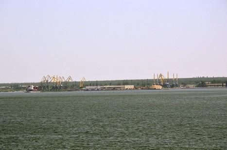 Ukrainian port eyed as analysts seek Syria's arms source | 50s-80s  Pop Music | Scoop.it