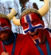 Why we all need to drink like Norwegians | Exploring Cafe Nations | Scoop.it