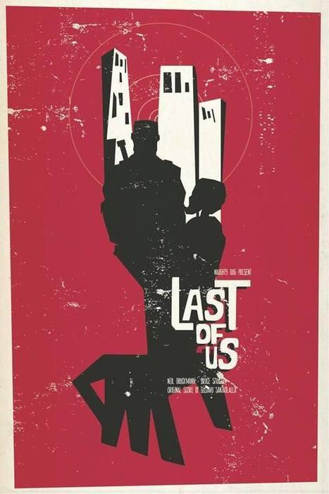 The Last of Us | All Geeks | Scoop.it