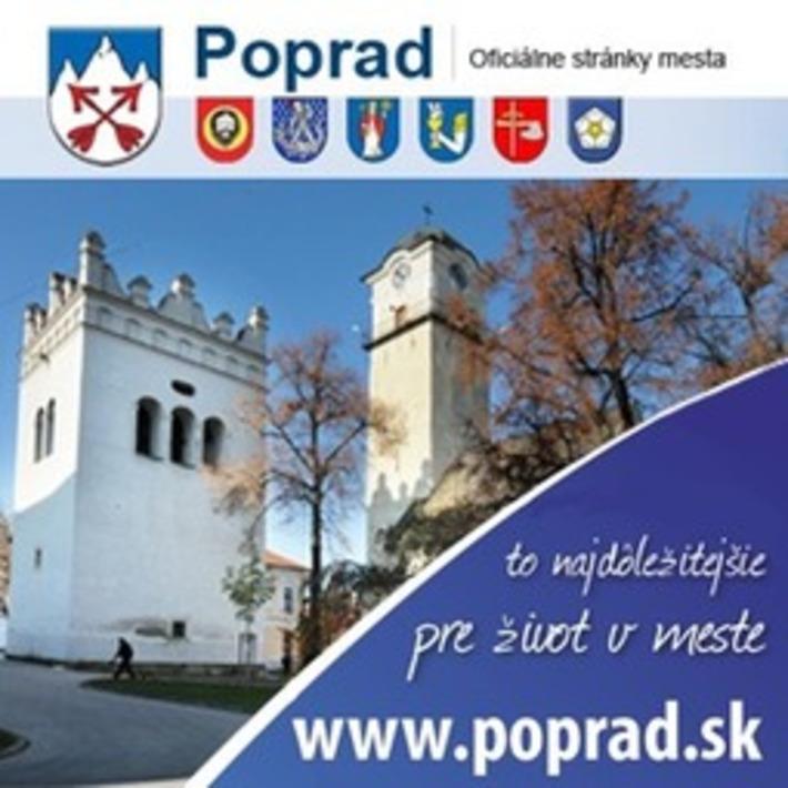 Letný režim parkovania na vybraných parkoviskách v centre Popradu | Poprad Tatry | Scoop.it