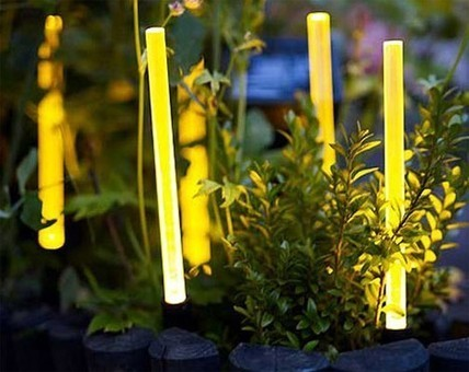 IKEA starts selling totally hip SOLIG solar lighting devices | BIRDSPAKISTAN.org | Scoop.it