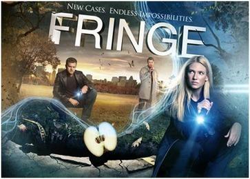 Watch Fringe Episodes   Watch Entertaining TV Shows Online   Scoop.it