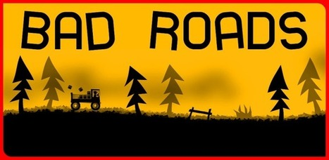 Bad Roads - Android Apps on Google Play | Android Apps | Scoop.it