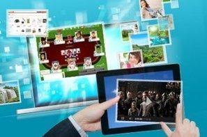 Le secteur des médias doit se préparer au raz-de-marée du mobile | Secteur des médias & Technologies | Scoop.it