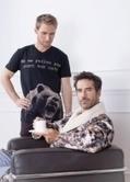 TENUES D'INTERIEUR HOMME - roméo lingerie masculine   Homewear Homme   Scoop.it