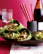 15 Rules for Great Wine and Food Pairings | Food & Wine | Food & chefs | Scoop.it