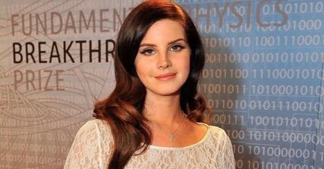 Lana Del Rey's Ultra-Violence Gets Some Shine From Black Keys Frontman - MTV.com | Lana Del Rey - Lizzy Grant | Scoop.it