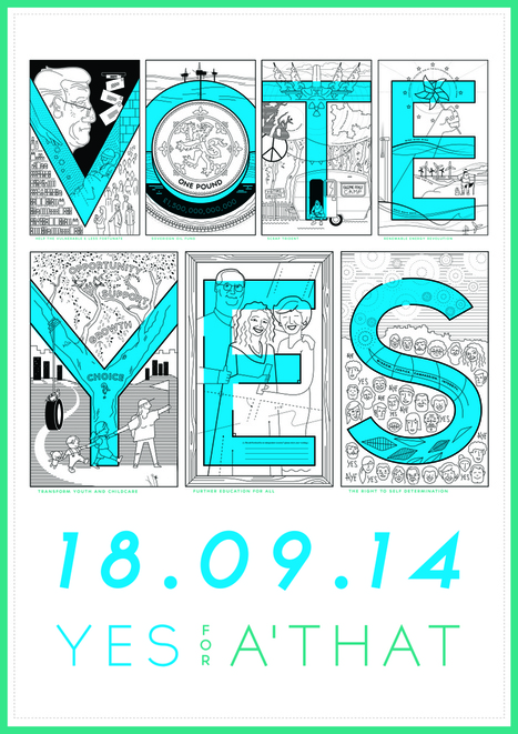 Why I am Voting Yes   Referendum 2014   Scoop.it