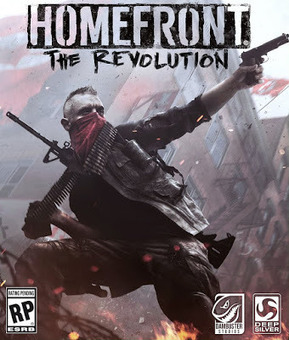 Homefront The Revolution Full Version Game Free Download -Fully PC Games For Free Download | UltimateGamez.net | Scoop.it