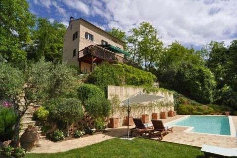 Best Le Marche Properties for Sale:Casale Lavanda, Montappone | Le Marche Properties and Accommodation | Scoop.it