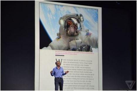 L'iOS 9 d'Apple téléchargeable sur iTunes: tout ce qu'il va changer sur votre iPhone et votre iPad - Le Huffington Post   Apple pratique   Scoop.it