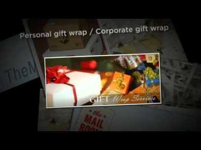 A Proper Gift Wrapping Company | Gift Wrapping Services | Scoop.it