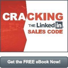 FREE eBook: Cracking the LinkedIn Sales Code   Digital & Social Marketing Innovators   Scoop.it