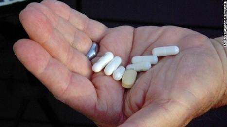 Hepatitis drugs save money in long run | Pharmaceutical drug costs & m-health | Scoop.it
