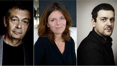 Salon du livre : la colère des écrivains | TdF  |   Culture & Société | Scoop.it
