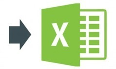 FileMaker: Export to Excel with custom column names | Clickworks | All things Filemaker  Go | Scoop.it
