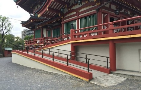 3 Reasons Japan is Great for Accessible Travel | All About Japan | Accessible Tourism | Scoop.it