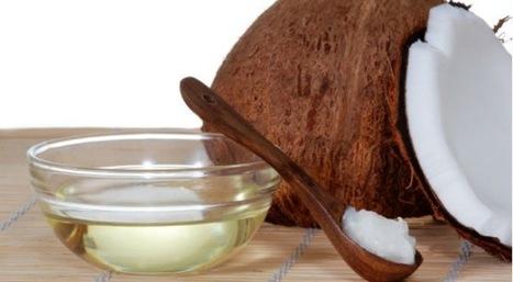 Công dụng và cách sử dụng dầu dừa nguyên chất | Mật ong Hưng Yên | Scoop.it