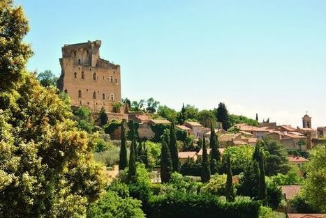 Châteauneuf-du-Pape et les soucoupes volantes! | Le Vin et + encore | Scoop.it