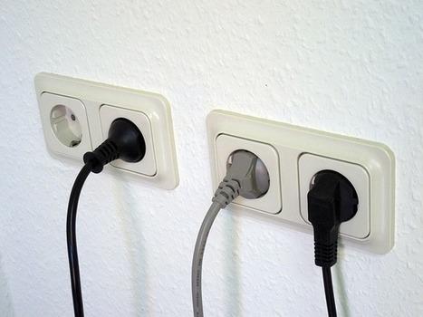 Consommation électrique : plus on est averti, moins on consomme | Immobilier | Scoop.it