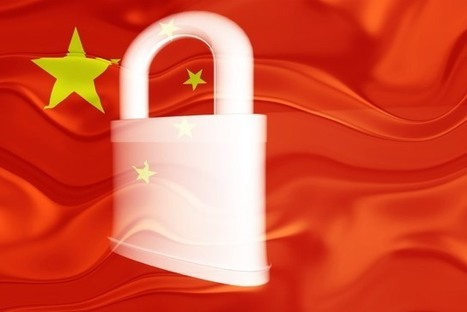 China passes law requiring tech firms to hand over encryption keys   daily life and others   Scoop.it
