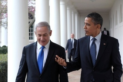 Election theatrics: Obama to sign bill that gives Israel $70 million while Romney hints Jerusalem is capital | Mondoweiss | Occupied Palestine | Scoop.it