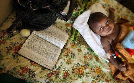 In Republic of Congo, a revolution in maternal health | Al Jazeera America | Healthcare Management & Health Systems | Scoop.it