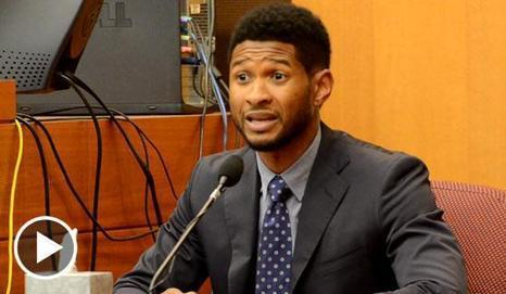 Aisha: Court Proceedings Between Usher And Ex-Wife Getting Very ... | Parental Responsibility | Scoop.it