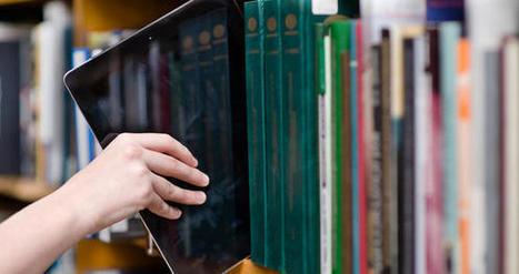 Portail de bibliothèque : Guide pratique | BibliUnivers (Licence Pro) | Scoop.it