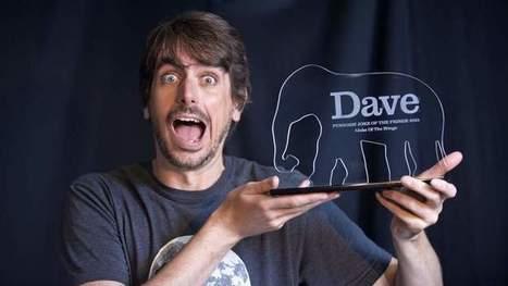 Walsh Wins Edinburgh Festival's Top Joke Award | Today's Edinburgh News | Scoop.it