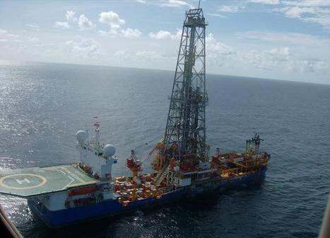 PetroSaudi International Ltd | PetroSaudi | Scoop.it