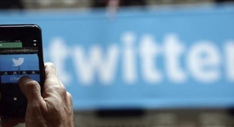 Audiencia social en Twitter: hacia un nuevo modelo de consumo televisivo | Claes | | Comunicación en la era digital | Scoop.it