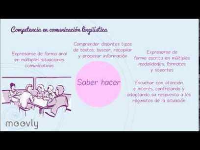 Competencia en comunicación lingüística   Ensenyar per aprendre i aprendre per ensenyar llengua   Scoop.it