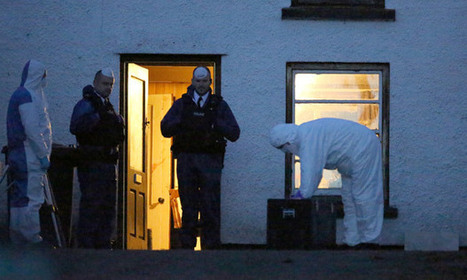 Two found dead on isolated farm in Northern Ireland | UK news ... | test | Scoop.it
