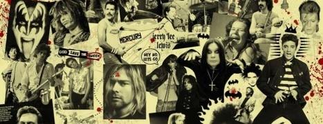 Algunos conciertos míticos de la historia del rock | EDUDIARI 2.0 DE jluisbloc | Scoop.it