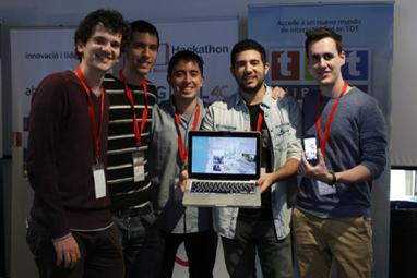 Programando para la televisión inteligente en la maratón Hackathon CCMA | aTICser | Scoop.it