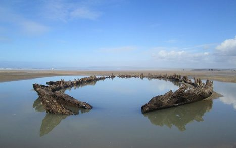 40,000 shipwrecks waiting to be found off British coast, says Historic England | ScubaObsessed | Scoop.it