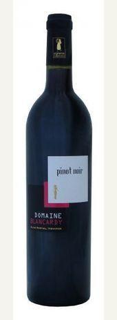 Domaine de Blancardy - PINOT NOIR 2011 - Languedoc Rousillon - Mon Vigneron | Agenda du vin | Scoop.it