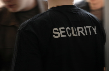 Should a worship service have security guards? - Everyday Theology | Law Enforcement | Scoop.it