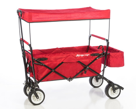 NEW Sport-4th Generation Folding Sport Wagon-thewagonstore.com | The Wagon Store | Scoop.it