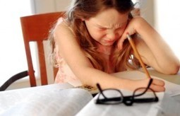 Dyslexia Supports Need to Start Early | On learning disabilities | Scoop.it