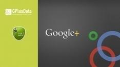 PlusKred: cos'è e perchè dobbiamo tenerlo d'occhio. Approfondiamo il fattore d'influenza di GPlusData.com | Web Design e Social Media | Scoop.it