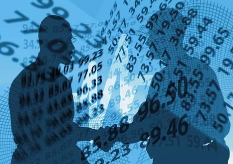 Alliance big data : un groupement pour le big data français.   Intelligence Economique & Co   Scoop.it